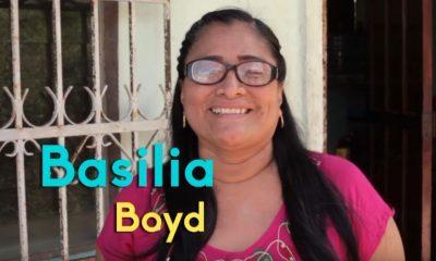 Basilia Boyd
