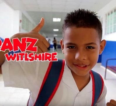 Aranz Witlshire