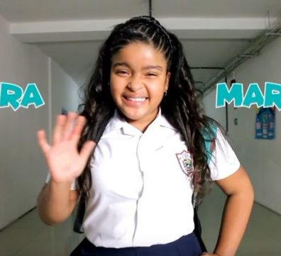 Sara Martínez