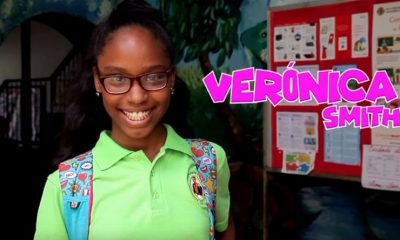 Verónica Smith
