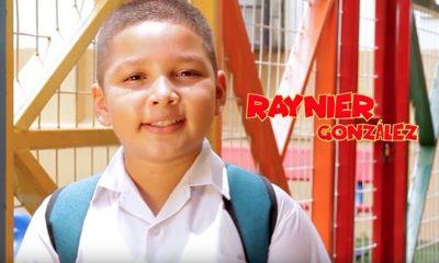 Raynier González