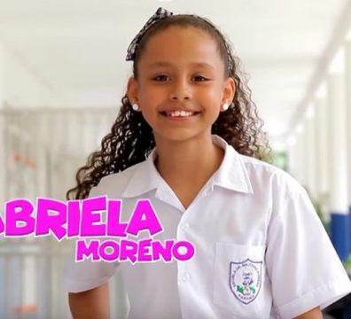 Gabriela Moreno