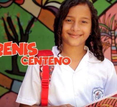 Yerenis Centeno