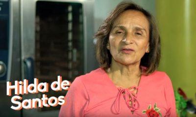 Hilda de Santos