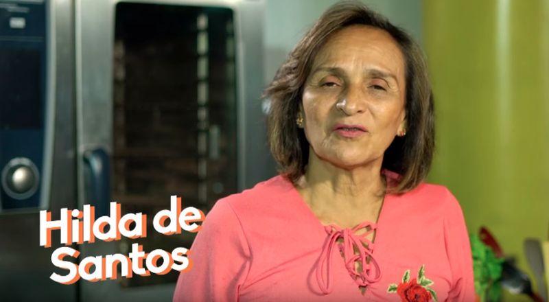 Hilda de Santos_result