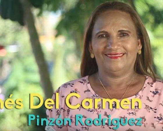Ines del Carmen Pinzo