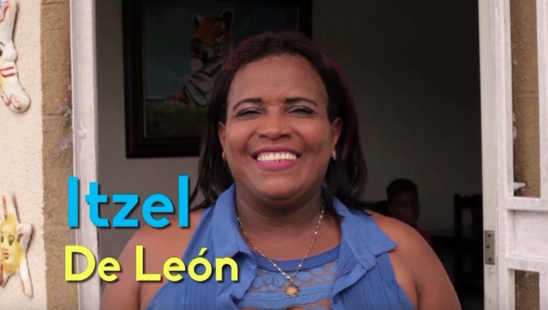 Itzel de León_result
