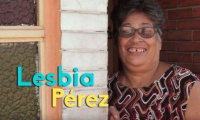 Lesbia Perez