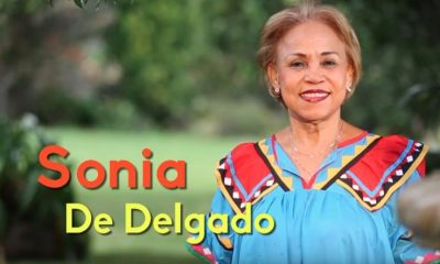 Sonia de Delgado