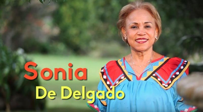 Sonia De Delgado_result