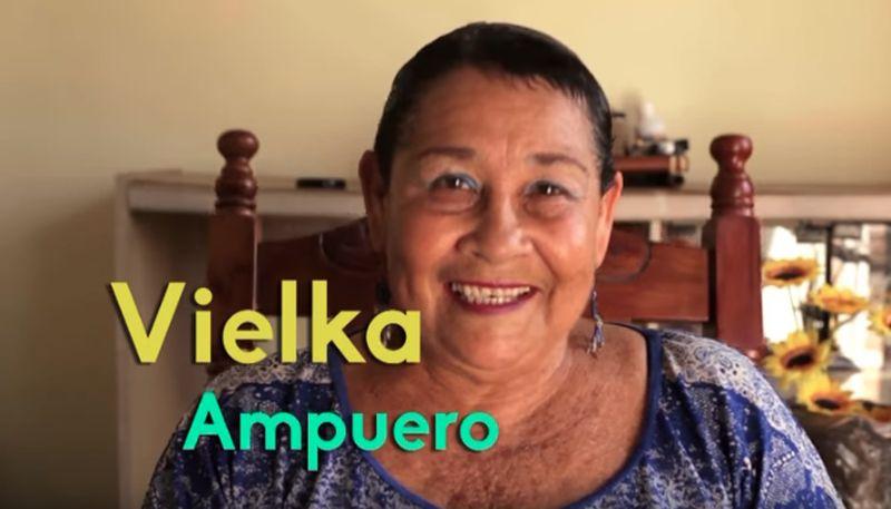 Vileka Ampuero_result