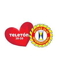 Teletón 20-30