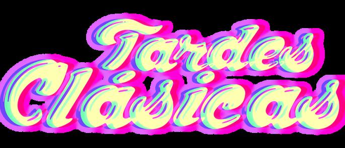 Logo Tardes Clásicas